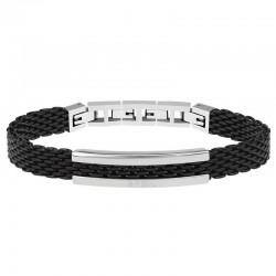 Breil Men's Bracelet Snap TJ2742