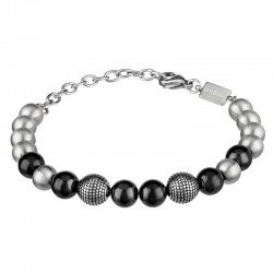 Breil Men's Bracelet B Fence TJ2777