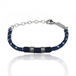 Buy Breil Men's Bracelet Bolt TJ2784