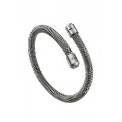 Breil Men's Bracelet New Snake TJ2805