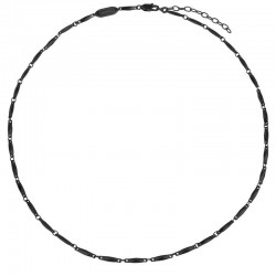 Breil Unisex Necklace Rockers Jewels TJ2827