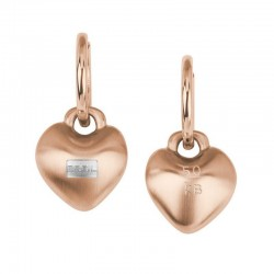 Buy Breil Ladies Earrings Kilos Of Love TJ2853