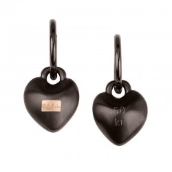 Breil Ladies Earrings Kilos Of Love TJ2854