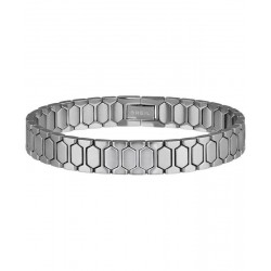Breil Men's Bracelet New One TJ2868