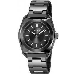 Breil Men's Watch Essence TW0815 Ceramic Quartz