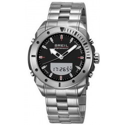 Buy Breil Men's Watch Sportside Performance TW1122 Quartz Multifunction