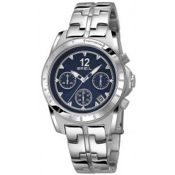 Breil Men's Watch Enclosure TW1211 Quartz Chronograph