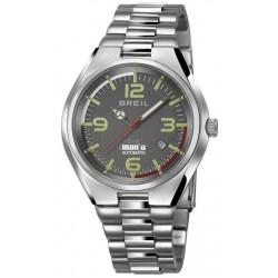 Buy Breil Men's Watch Manta Professional TW1358 Automatic