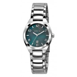 Breil Ladies Watch Precious TW1377 Mother of Pearl Quartz