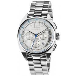 Breil Men's Watch Master TW1403 Quartz Chronograph