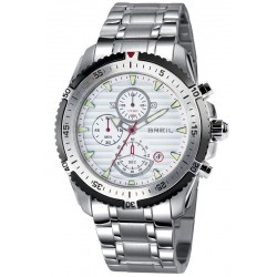Breil Men's Watch Ground Edge TW1430 Quartz Chronograph