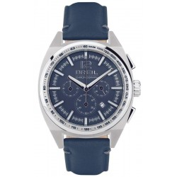 Breil Men's Watch Master TW1460 Quartz Chronograph