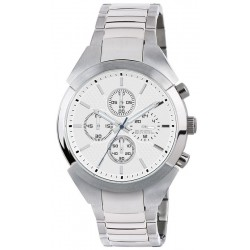 Breil Men's Watch Gap TW1472 Quartz Chronograph