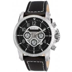 Breil Men's Watch Pilot TW1505 Quartz Chronograph