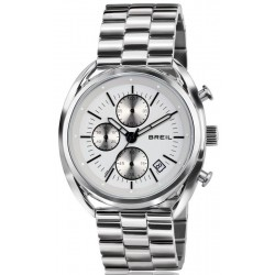 Buy Breil Men's Watch Beaubourg TW1518 Quartz Chronograph