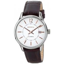 Buy Breil Men's Watch Contempo TW1556 Automatic