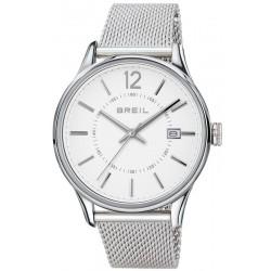 Breil Men's Watch Contempo TW1561 Quartz