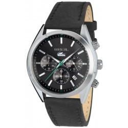 Breil Men's Watch Manta City TW1608 Quartz Chronograph