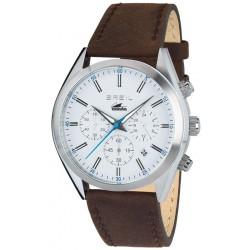 Breil Men's Watch Manta City TW1609 Quartz Chronograph