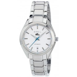 Buy Breil Men's Watch Manta City TW1619 Automatic