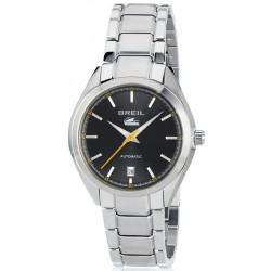 Buy Breil Men's Watch Manta City TW1620 Automatic