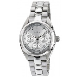 Buy Breil Men's Watch Claridge TW1625 Quartz Chronograph