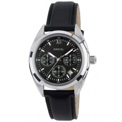 Buy Breil Men's Watch Claridge TW1626 Quartz Chronograph