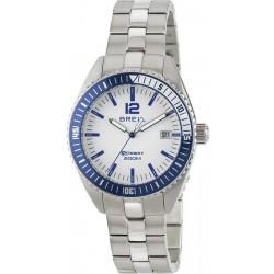 Breil Men's Watch Midway TW1695 Quartz