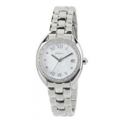 Buy Breil Ladies Watch Claridge TW1698 Mother of Pearl Quartz
