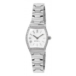 Buy Breil Ladies Watch Barrel TW1803 Quartz