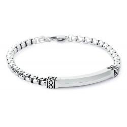 Buy Brosway Men's Bracelet Cheyenne BCY12