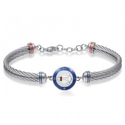 Buy Brosway Men's Bracelet Horizon BHO12
