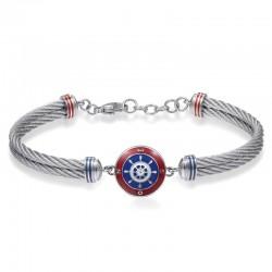 Brosway Men's Bracelet Horizon BHO17