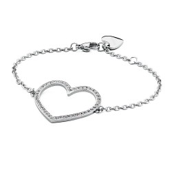 Buy Brosway Ladies Bracelet Minuetto BMU11 Heart