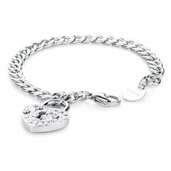 Buy Brosway Ladies Bracelet Private Love Edition BPV16 Heart