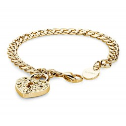 Buy Brosway Ladies Bracelet Private Love Edition BPV18 Heart