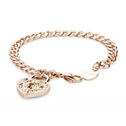 Buy Brosway Ladies Bracelet Private Love Edition BPV19 Heart