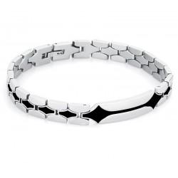 Buy Brosway Men's Bracelet Road BRA16