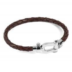 Brosway Men's Bracelet Rodeo BRE02