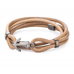 Buy Brosway Men's Bracelet Marine BRN19 Anchor