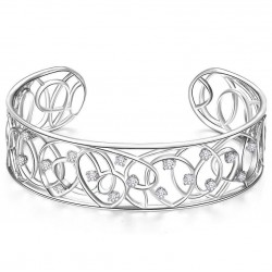 Buy Brosway Ladies Bracelet Attitude BTU11