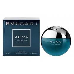Buy Bulgari Aqua Perfume for Men Eau de Toilette EDT Vapo 50 ml