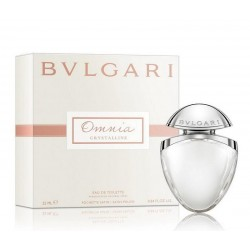 Bulgari Omnia Crystalline Perfume for Women Eau de Toilette EDT 25 ml