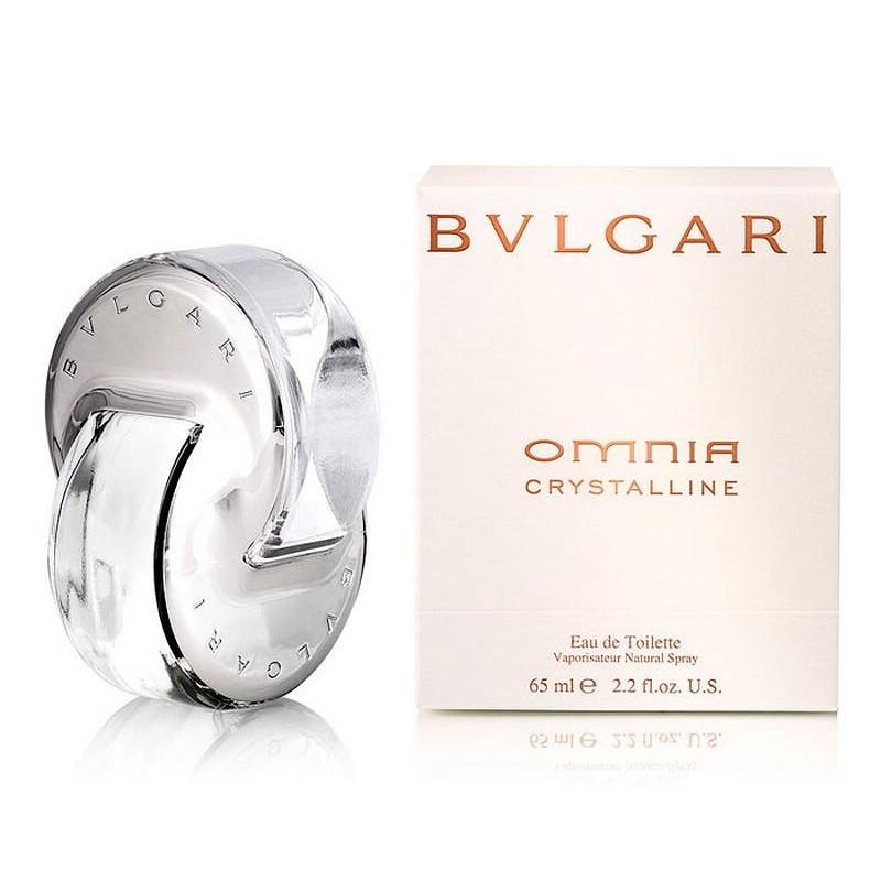 Bulgari omnia amethyste edt spray 65 ml