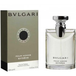 Bulgari Pour Homme Extreme Perfume for Men Eau de Toilette EDT 100 ml