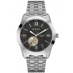 Bulova Men's Watch BVA Series 96A158 Automatic