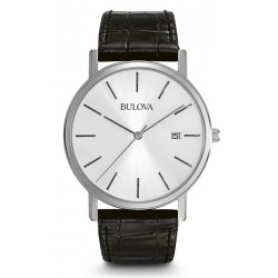 Buy Bulova Men's Watch Dress 96B104 Quartz