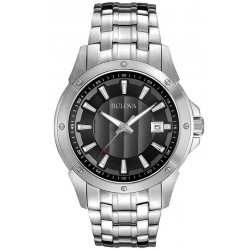 Buy Bulova Men's Watch Dress 96B169 Quartz
