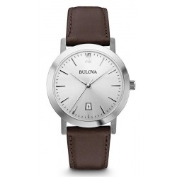Bulova Men's Watch Dress 96B217 Quartz