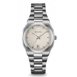 Buy Bulova Ladies Watch Dress 96M126 Quartz